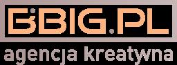 logo agencji kreatywnej BBIG